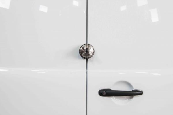 Fahrzeugsicherung Daken Saturn EVO